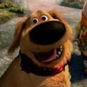 Dug is listed (or ranked) 2 on the list The Greatest Fictional Pets You Wish You Could Actually Own