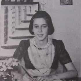 Jacqueline van Maarsen