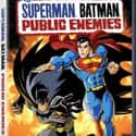 Superman/Batman: Public Enemie... is listed (or ranked) 21 on the list Every Version of Batman You Can Watch, Ranked