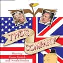 Two's Company is listed (or ranked) 25 on the list The Best TV Sitcoms on Amazon Prime