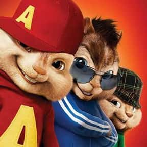 Alvin and the Chipmunks: The S is listed (or ranked) 22 on the list Movies That Turned 10 in 2019