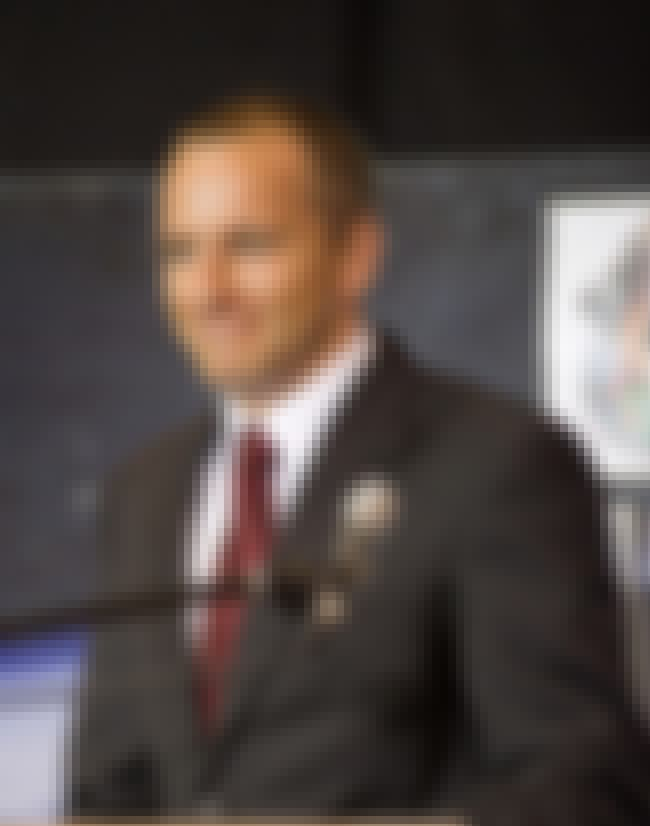 David Saint-Jacques is listed (or ranked) 4 on the list Famous Astronauts from Canada