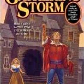 The Gathering Storm is listed (or ranked) 18 on the list The Best Brandon Sanderson Books