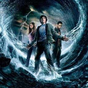 Percy Jackson & the Olympians: is listed (or ranked) 7 on the list The Best Logan Lerman Movies