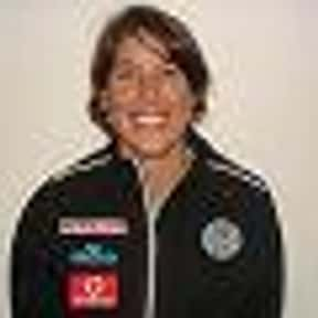 Carolina Ruiz Castillo is listed (or ranked) 5 on the list Famous Female Athletes from Spain