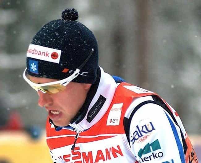 Aivar Rehemaa is listed (or ranked) 1 on the list Popular Estonia Olympic Athletes