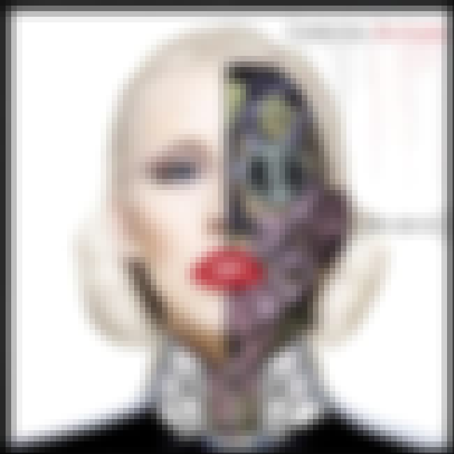 Bionic is listed (or ranked) 4 on the list The Best Christina Aguilera Albums of All Time