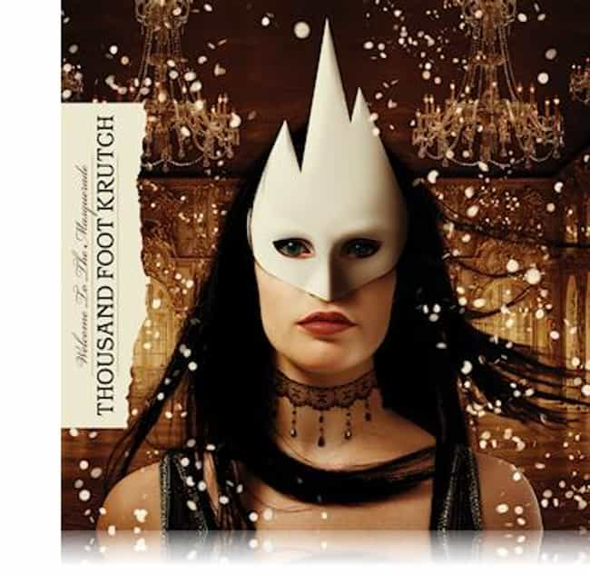 Welcome to the Masquerade is listed (or ranked) 2 on the list The Best Thousand Foot Krutch Albums of All Time