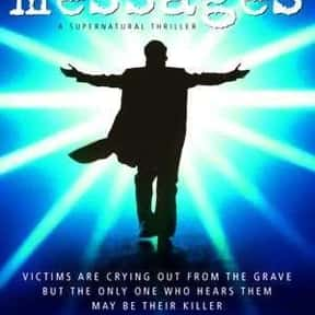 Messages is listed (or ranked) 6 on the list The Best Jeff Fahey Movies