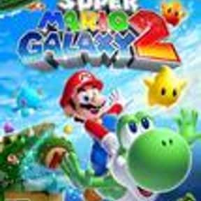 Super Mario Galaxy 2 is listed (or ranked) 20 on the list The Best Nintendo Games, Ranked
