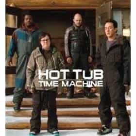 Hot Tub Time Machine