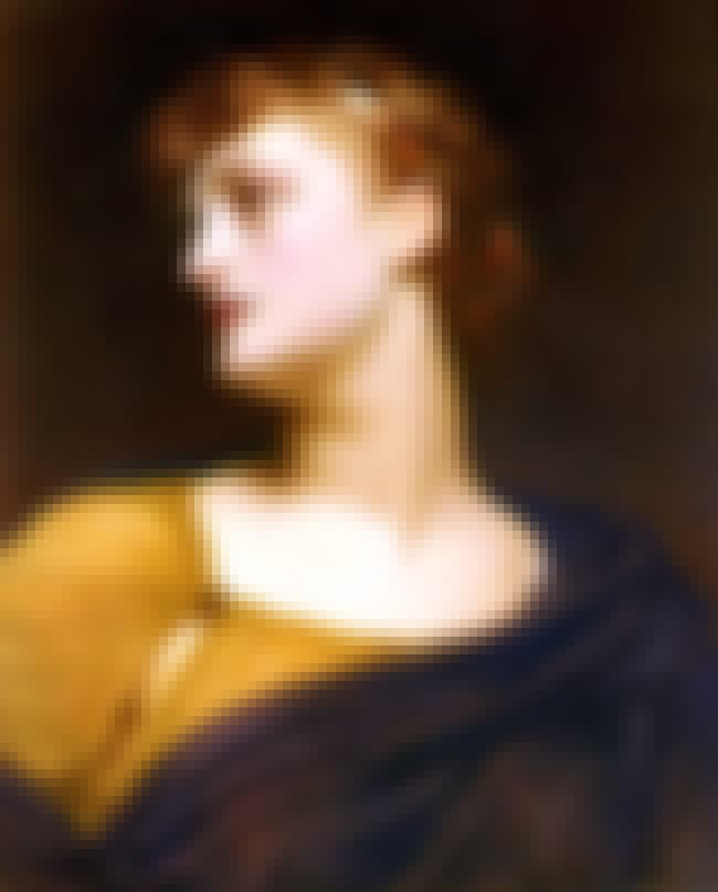 Antigone is listed (or ranked) 2 on the list List of Famous Frederic Leighton, 1st Baron Leighton Artwork