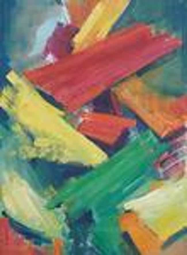 Untitled is listed (or ranked) 4 on the list Famous Betty Hawley Kelso Paintings