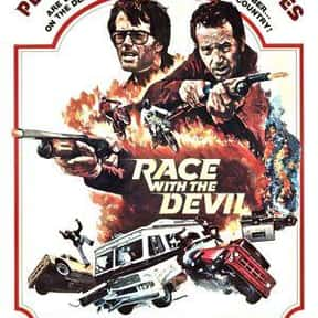 Race with the Devil is listed (or ranked) 17 on the list The Best Horror Movies About Cults and Conspiracies