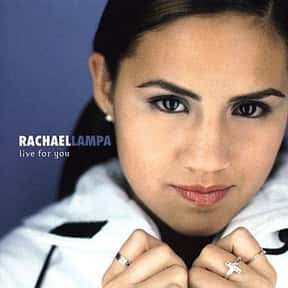 Rachael Lampa is listed (or ranked) 3 on the list List of Famous Bands from Ann Arbor