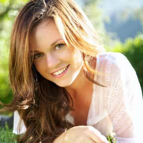 Rachel Boston is listed (or ranked) 14 on the list The Best Hallmark Channel Actors & Actresses Under 40