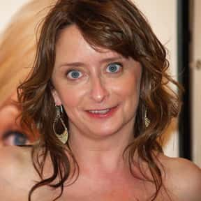 Rachel Dratch is listed (or ranked) 16 on the list Full Cast of That's My Boy Actors/Actresses
