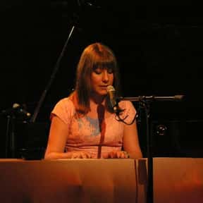 Rachel Fuller is listed (or ranked) 7 on the list List of Famous Bands from Ipswich