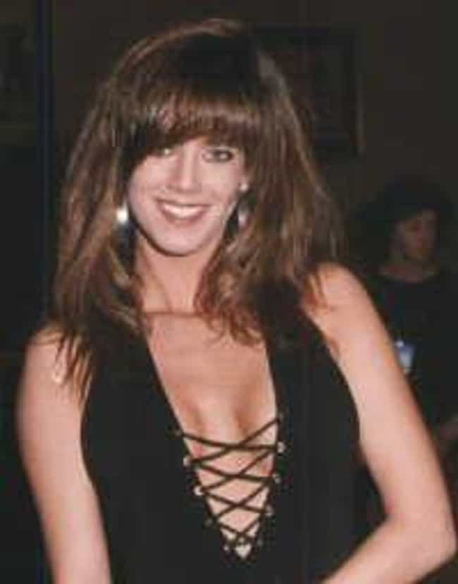 Racquel Darrian is listed (or ranked) 4 on the list Classic 90s Porn Stars