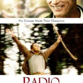Radio is listed (or ranked) 11 on the list The Best Sports Movies About Coaches