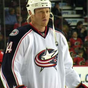 Raffi Torres is listed (or ranked) 8 on the list Famous People Whose Last Name Is Torres