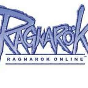 Ragnarok Online is listed (or ranked) 21 on the list The Best Free to Play MMORPG Games of All Time