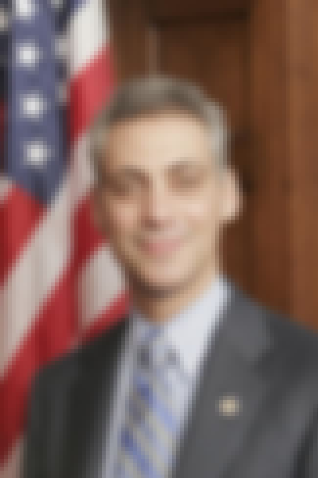 Rahm Emanuel is listed (or ranked) 2 on the list List of Famous Strategists