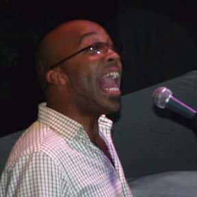 Rahsaan Patterson is listed (or ranked) 24 on the list The Best Neo Soul Artists