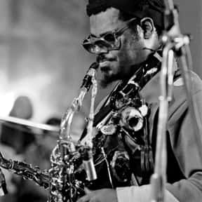 Rahsaan Roland Kirk is listed (or ranked) 24 on the list The Greatest Saxophonists of All Time