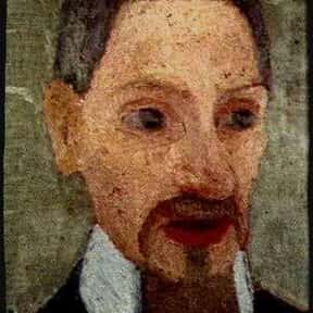 Rainer Maria Rilke is listed (or ranked) 14 on the list Famous Authors from Austria