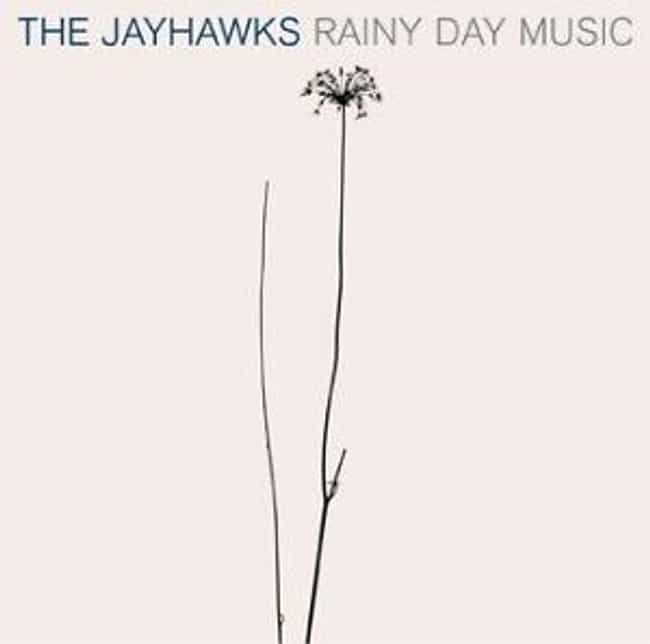 Rainy Day Music is listed (or ranked) 3 on the list The Best Jayhawks Albums of All Time
