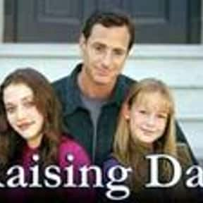 Raising Dad is listed (or ranked) 18 on the list Paget Brewster TV Show/Series Credits