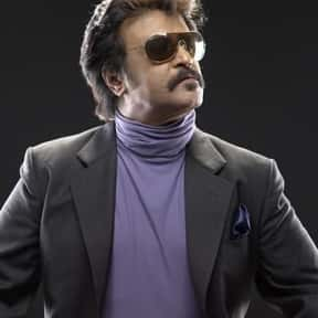 Rajnikanth is listed (or ranked) 2 on the list Full Cast of Chandramukhi Actors/Actresses