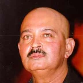 Rakesh Roshan is listed (or ranked) 23 on the list Famous Writers from India
