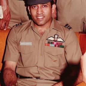 Rakesh Sharma is listed (or ranked) 20 on the list Famous People Whose Last Name Is Sharma