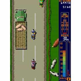 Rally Bike