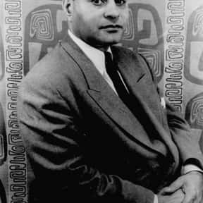 Ralph Bunche is listed (or ranked) 18 on the list Famous People From Detroit