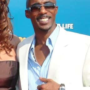 Ralph Tresvant is listed (or ranked) 12 on the list Full Cast of House Party 2 Actors/Actresses