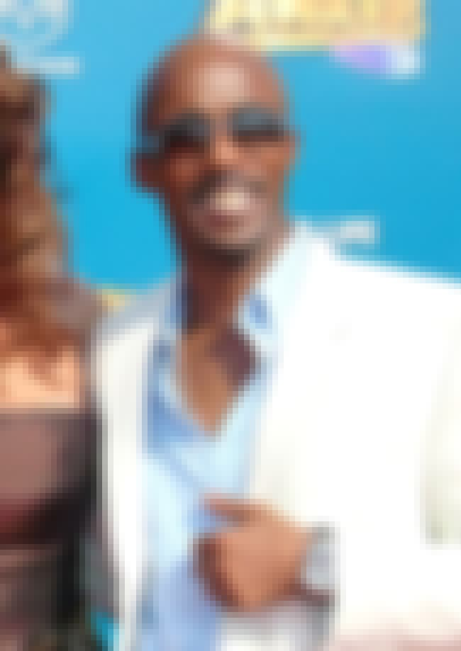 Ralph Tresvant is listed (or ranked) 49 on the list 50 Best Boy Banders