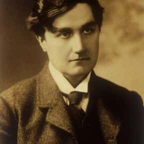 Ralph Vaughan Williams is listed (or ranked) 5 on the list Famous Charterhouse School Alumni