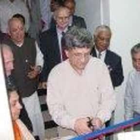 Ramachandra Guha is listed (or ranked) 11 on the list Famous The Doon School Alumni