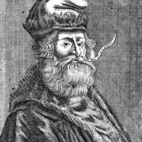 Ramon Llull is listed (or ranked) 20 on the list Famous People From Spain