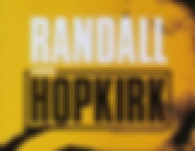 Randall and Hopkirk (Deceased) is listed (or ranked) 4 on the list Dennis Spooner Shows and TV Series