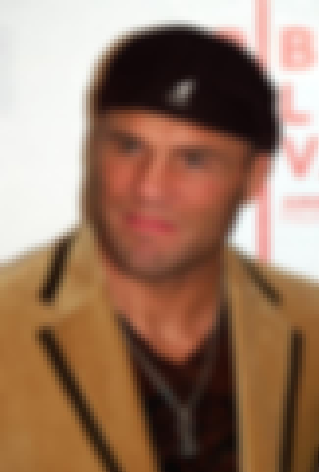 Randy Couture is listed (or ranked) 3 on the list The Most Influential People of MMA