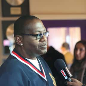 Randy Jackson is listed (or ranked) 5 on the list Famous People From Baton Rouge
