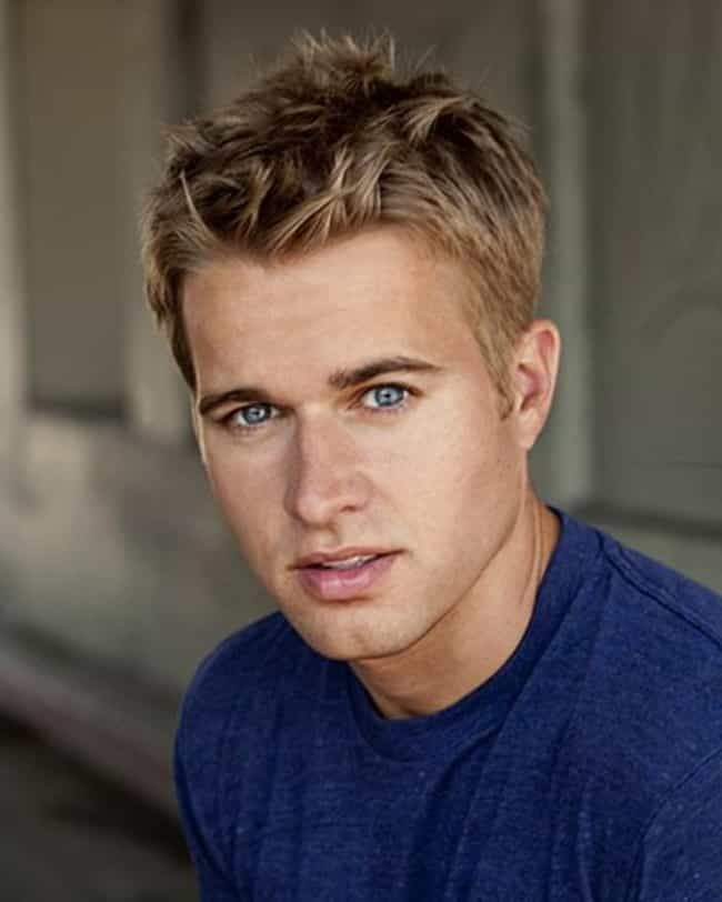 Randy Wayne is listed (or ranked) 1 on the list Famous Campbellsville University Alumni