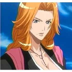 Rangiku Matsumoto is listed (or ranked) 2 on the list List of Shinigami Characters In Bleach