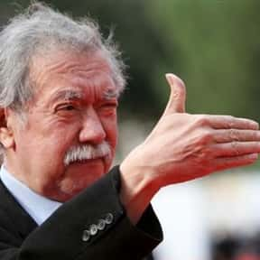 Raúl Ruiz is listed (or ranked) 13 on the list Famous People From Chile