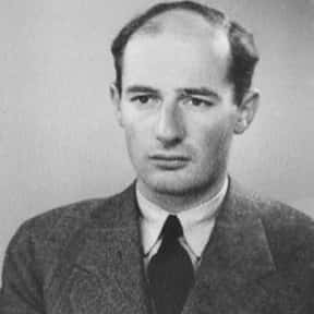 Raoul Wallenberg is listed (or ranked) 21 on the list Famous University Of Michigan Alumni