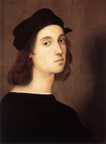 Raphael is listed (or ranked) 1 on the list Famous High Renaissance Artists